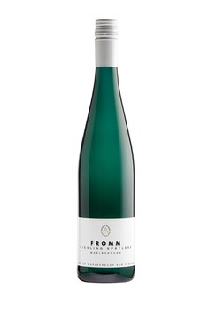 FROMM RIESLING SPATLESE