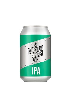 WHISTLING SISTERS IPA 6 PACK CANS